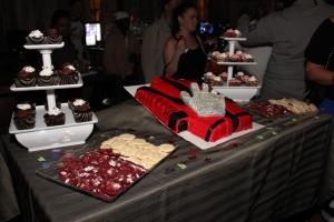 TreadyTreatz Cake Today contact Denise trendytreatz@gmail.com