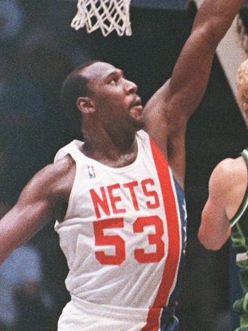 NBA ICON DARRYL DAWKINS DEAD AT 58