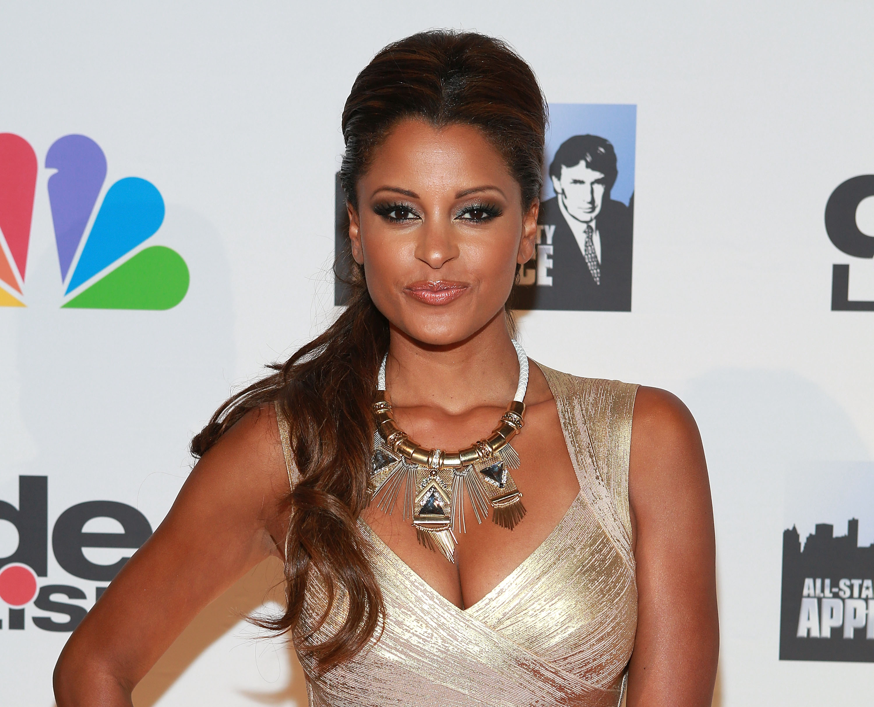 Yessss! Claudia Jordan Shuts Down Rumors That Jeremih & 28 Other Men Touched Her Cookie