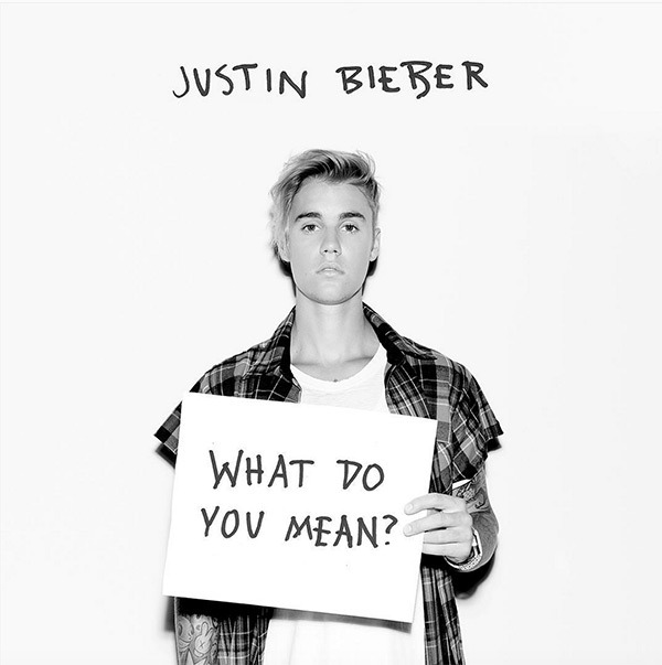 Justin Bieber Newly Released Song Hit #1 On iTunes Breaking Records As The Fastest Song To Reach The Top