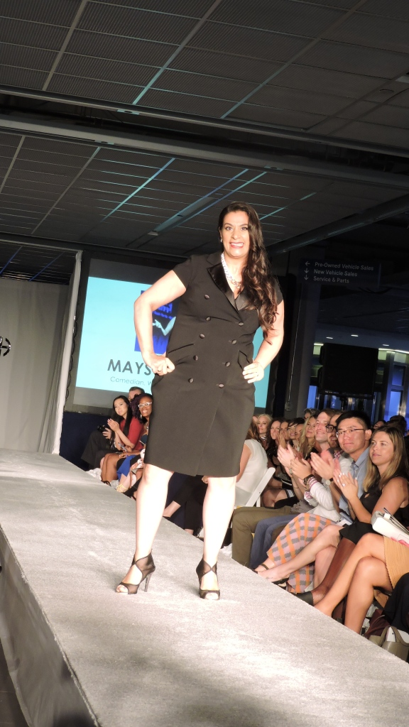Maysoon Zayid Comedian, Writer, Actress, Disability Advocate