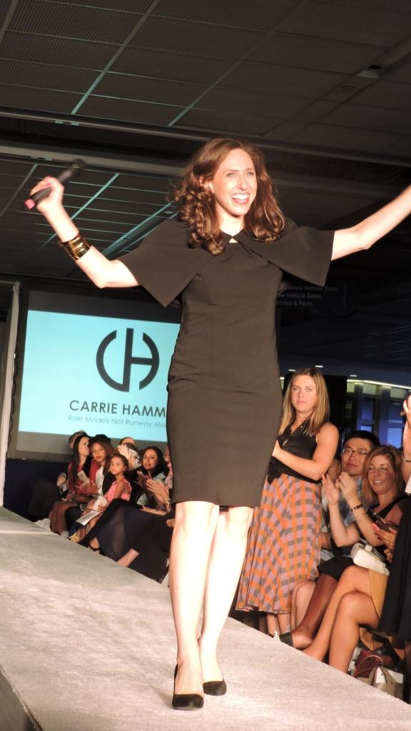 Carrie Hammer Designer www.CarrieHammer.com